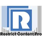 درگاه پرداخت بانک ملت پلاگین Restrict Content Pro